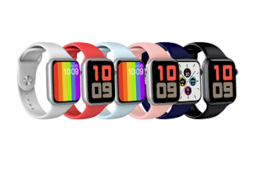DCU Smartwatches