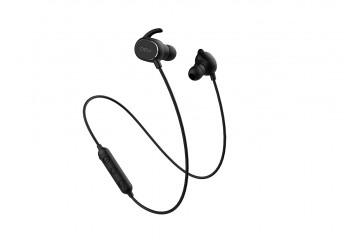 Oreillettes stéreo Bluetooth Sport noir  *DCU 34151005 *