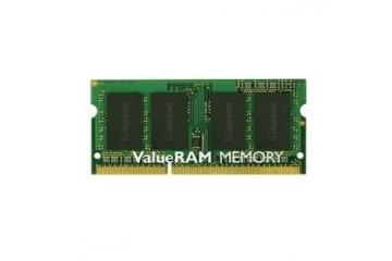 Mémoire SODIMM DDR3-1600 4Go *Kingston*