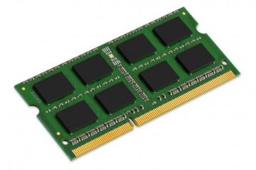 Mémoire SODIMM DDR3L -1600 2Go 1.35V * Kingston KVR16LS11S6/2 *