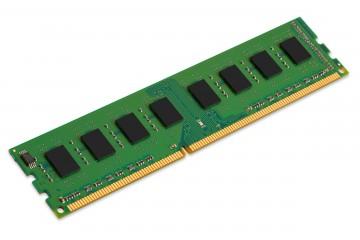 Mémoire DDR3 1600 4Go PC3-12800 *KINGSTON KVR16N11S8/4*