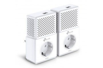 TP-LINK CPL KITx2 AV 1000+ Powerline avec prise * TL-PA7010P KIT *