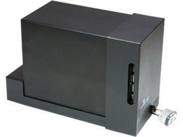 IoSafe Floor Mount Kit - Socle de sécurité pour serveur ioSafe N2
