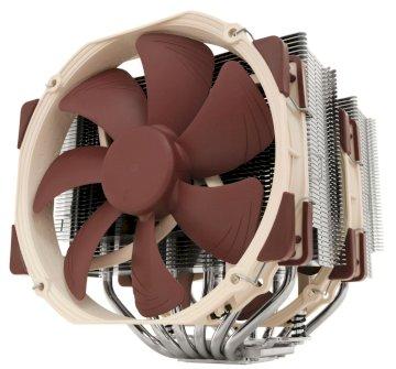 Ventilateur CPU compatible tout INTEL et AMD Noctua NH-D15