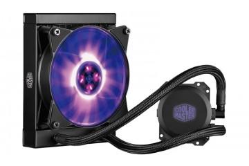 Ventirad Cooler MasterLiquid ML120R RGB  TOUT INTEL ET AMD *MLX-D12M-A20PC-R1*