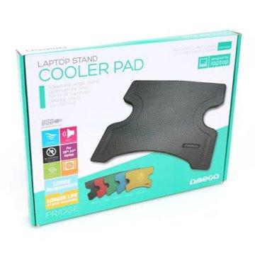 Ventilateur portable 16  USB* Omega 42192 *