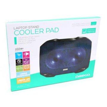 Ventilateur portable 16  USB OMNCPF2* Omega 42152 *