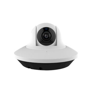 Caméra IP Heden HD Intérieure Motorisée Dome RJ45 et Wifi  * Heden CAMHD08MD2 *