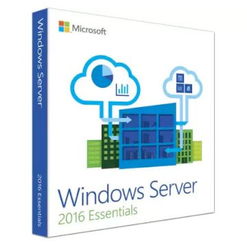 Microsoft Windows Server 2016 Essentials *  G3S-01046 *