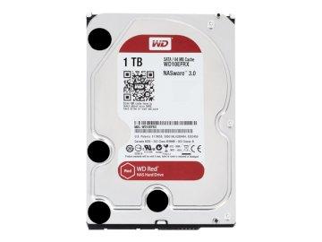 DD Interne 3,5  1To SATA3 - 64Mo Red *Western Digital  WD10EFRX*