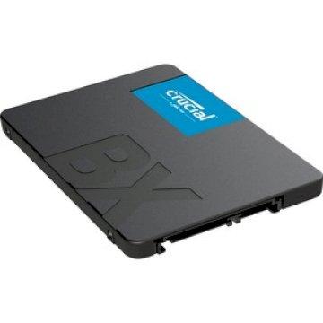 SSD Crucial BX500 - lecteur à état solide - 240 Go - SATA 6Gb/s *CT240BX500SSD1