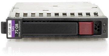 Disque SAS - 72 go - echangeable a chaud - 2.5 - 15000 t/min * HP 512545-B21*