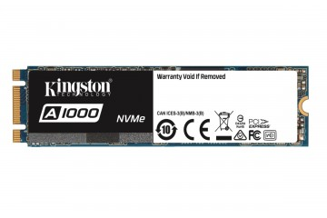 SSD Kingston M.2 2280 NVMe 960go* Kingston SA1000M8/960G *
