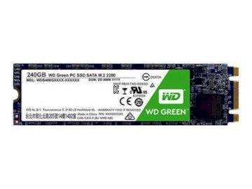 WD Green PC SSD  M.2  - 120 Go - interne * WDS120G2G0B *