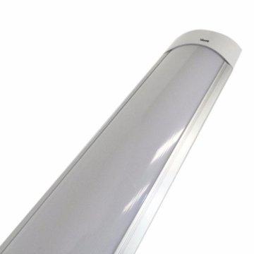 Réglette lumineuse LED 150cm 48W  Blanc Neutre 4000K - 5500K - SILAMP - Blanc Ne