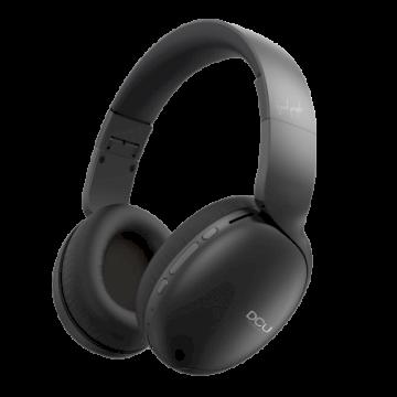 Casque Bluetooth ou jack DCU pliable multifonction *34152500*