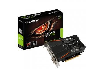 Gigabyte GTX 1050  2GD DVI HDMI DP * GV-N1050D5-2GD *