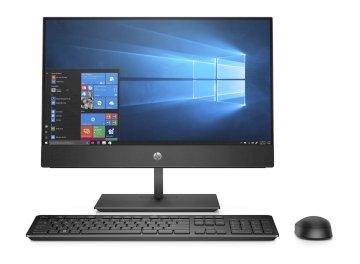 HP ProOne G4  AIO 21.5  I5 8500 8Go 256go ssd  W10pro*4KX97EA*