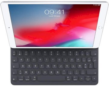 Apple Clavier tablette Smart Keyboard pour iPad Pro 10,5