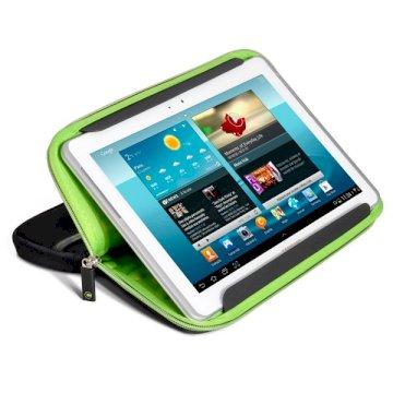 Housse protection universelle avec fonction stand pour tablettes 10.1 *CP-MA010*