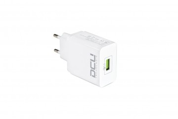 CHARGEUR USB 5V 3A Chargement Rapide  * DCU 37300700 *