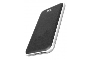 Power Bank Double Sortie USB 5000mAh  * DCU 34155005 *