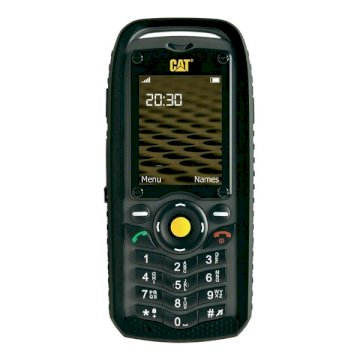 GSM CATERPILLAR Cat B25 noir 512MO