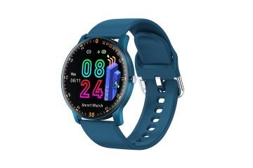 Smartwatch Sport Bleu * DCU 34157020 *