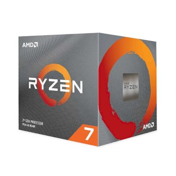 AMD Ryzen 7 3700X / 3.6 GHz processeur * 100-100000071BOX *