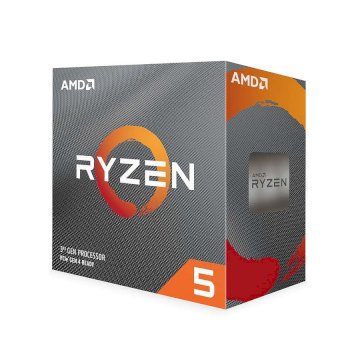 Processeur AMD RYZEN 5 3600 3.6GHZ  SKT AM4