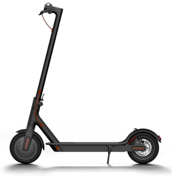 Trottinette XIAOMI M365 Noir Electric Sc