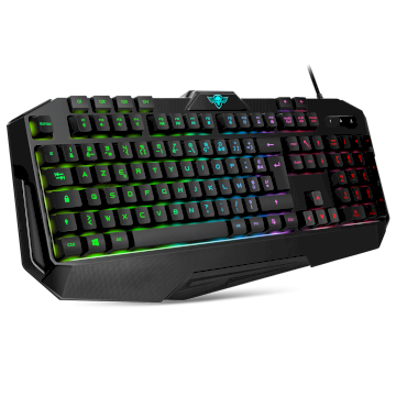 Clavier Spirit Of Gamer PRO-K8 RGB * Spirit of Gamer CLA-PK8FB*