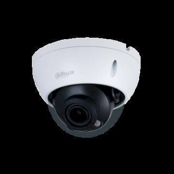 DAHUA - IPC-HDBW2431R-ZS Caméra Dome 4MP IP H265 IR30 IP67 IK10