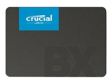 SSD Crucial BX500 - lecteur à état solide - 2 To - SATA 6Gb/s *CT2000BX500SSD1