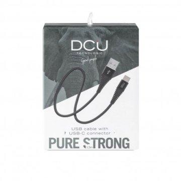 Cable USB Type C à USB Pure Strong 1,5m * DCU 30402055 *