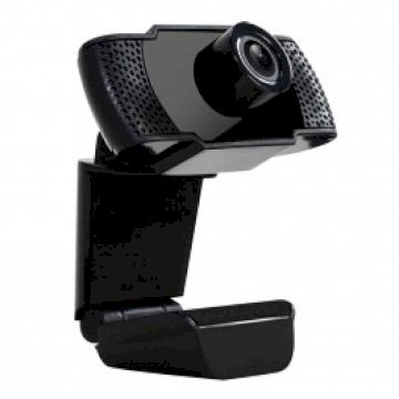 UPTEC - Webcam à clip - FULL HD 2MP - USB 2.0