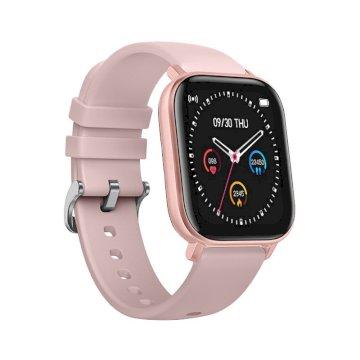 Smartwatch Curved Glass Rose * DCU 34157030 *