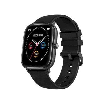 Smartwatch Curved Glass Noir * DCU 34157035 *