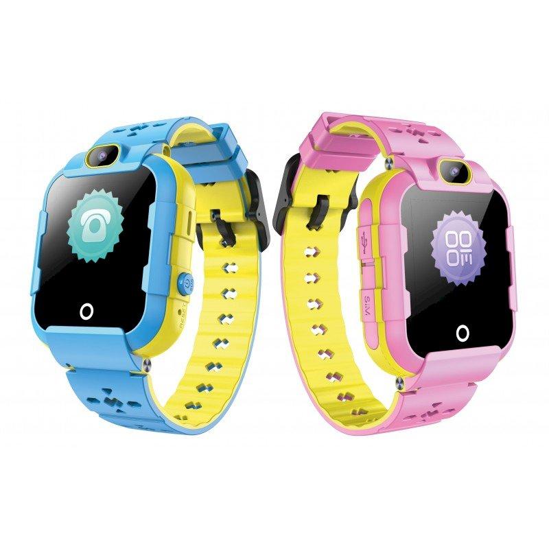 Smartwatch 2G Enfant Rose * DCU 34159000 *
