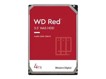 DD Interne 3,5  4To SATA3 - 256Mo red *Western Digital  WD40EFAX*