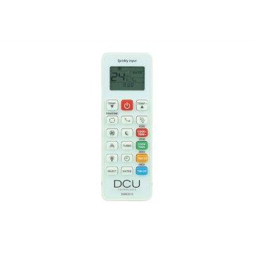 Télécommande Universel pour Climatiseur * DCU 30902010 *