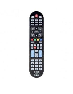 TÉLÉCOMMANDE UNIVERSELLE pour Télévision multi marque* DCU 30901010 *