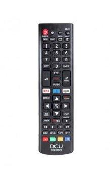 TÉLÉCOMMANDE UNIVERSELLE pour Télévision LG* DCU 30901020 *