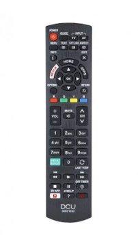 TÉLÉCOMMANDE UNIVERSELLE pour Télévision Panasonic * DCU 30901030 *