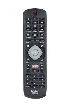 TÉLÉCOMMANDE UNIVERSELLE pour Télévision Philips * DCU 30901040 *