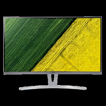 Ecran 27 Incurvé multimedia 4 ms VGA  DVI  *Acer ED273 *