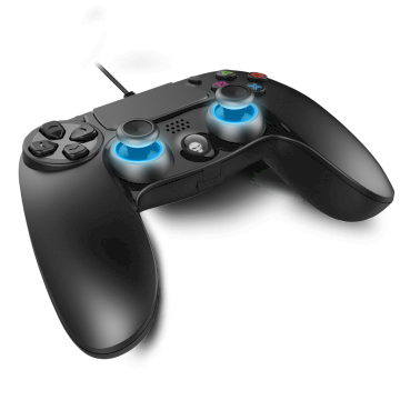 Manette SOG Wired Gamepad Manette filaire pour PC / PS3/PS4  et PC *SOG-WXGP4*