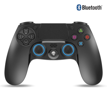 PS4 PGP BLUETOOTH MANETTE SANS FIL BLUETOOTH COMPATIBLE PS4 *SOG-BTGP41*