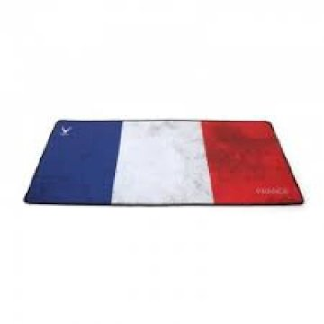 Gaming Tapis de souris Drapeau France 300 x 700 x 2 mm * 43256 *