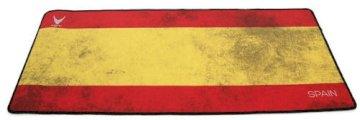 Gaming Tapis de souris Drapeau Espagne 300 x 700 x 2 mm * 43260 *